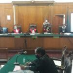 Hakim PN Surabaya Vonis Pendeta Cabul 10 Tahun Penjara