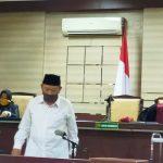 Bupati Sidoarjo Nonaktif Saiful Ilah, Ingin Akhiri Jabatan Khusnul Khotimah