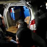 Gerebek Pengedar Sabu, Satu Polisi Surabaya Terluka Disabet Parang