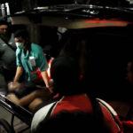 Serang Petugas Saat Ditangkap, Dua Bandar Narkoba di Surabaya Ditembak Mati