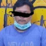 Diduga Gelapkan Mobil Rental, Oknum Mahasiswa di Lumajang Ditangkap
