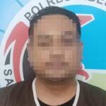 Kurir Sabu-Sabu dan Ganja Asal Surabaya Dibekuk di Gresik