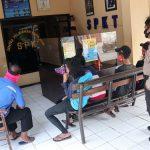 Pelajar SMA Tersangka Pencabulan Anak TK di Jombang Ditangkap