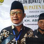 PKS Pilih Yuhronur Efendi-Abdul Rouf, PSI Dukung Pasangan Jalur Independen
