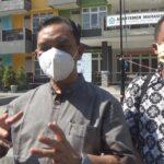 60 Santri yang Terpapar Covid-19 di Jombang Menjalani Isolasi di Aparma Unipdu