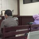 Eks Kadis PU Sidoarjo Divonis 1,5 Tahun, Kabid BM dan Kabag ULP 2 Tahun