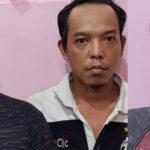 Polisi Jombang Bekuk 3 Pengedar Sabu, 2 Ditangkap di By Pass Mojokerto