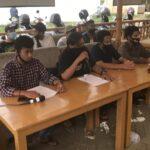 7 Orang yang Ditangkap Polisi Terkait Kerusuhan Bukan Bagian Aksi Unras