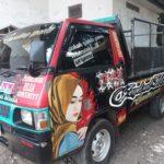 Tabrak Pikap, Warga Probolingo Terkapar di Jalur Pantura Situbondo