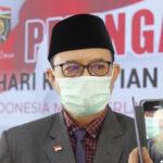 Pandemi Belum Mereda, Bupati Ngawi Larang Uji Coba Pembelajaran Tatap Muka