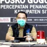 Selama Pandemi, 82 Tenaga Kesehatan di Situbondo Terkonfirmasi Positif Covid-19