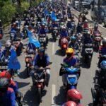 Nasib Buruh di Surabaya Dilarang Pulang Rayakan Tahun Baru 2021