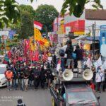 2 Mahasiswa di Jember yang Diamankan Polisi saat Demo Omnibus Law, Dibebaskan