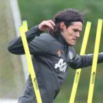Cavani Bakal Lakoni Debut Lawan Chelsea