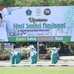 Peringatan dan Kegiatan HSN di Sidoarjo Wajib Terapkan Prokes