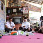 Kunjungi Ledokombo, Cabup Jember Haji Hendy: Pertanian Masih Jadi Masalah Utama
