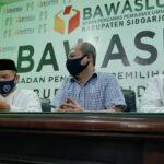 Viral Cabup Sidoarjo Dangdutan, BHS: Ada yang Fitnah Kami