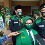 Muscab GPK, Mundjidah Wahab Targetkan PPP Juara di Pemilu 2024