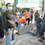 Sunarti Ditemukan Tewas di Trotoar Pasuruan