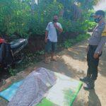 Diduga Asma Kambuh, Buruh Tani Blitar Meninggal di Sawah