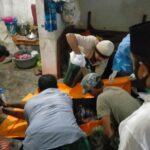 Pria Bertato di Pasuruan, Akhiri Hidup dengan Gorok Leher Sendiri