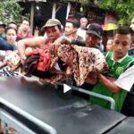 Tenggelam di Kedung Cinet, Ternyata Pelajar MIN Jombang Dibunuh Teman Sendiri, Ini Motifnya