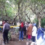 Polisi Bongkar Makam Pelajar MIN Kauman Jombang Korban Pembunuhan Teman Sendiri