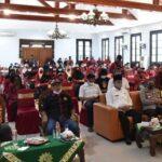 Kader IMM Sidoarjo Diminta Tetap Disiplin Terapkan Prokes Covid-19