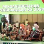 RSUD Moh Anwar Sumenep Kembali Raih Penghargaan K3 Tingkat Nasional