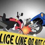Dua Sepeda Motor Bertabrakan di Kesamben Blitar, Satu Tewas