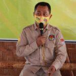 KPU Situbondo Batasi Pendamping Paslon dalam Debat Publik Maksimal 4 Orang