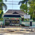 Kepala Dinas Kesehatan Ngawi Dinyatakan Positif Covid-19