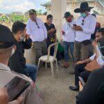 Polisi Bubarkan Lomba Kerapan Sapi Piala Presiden di Sumenep