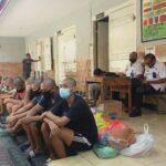 Polisi Limpahkan Berkas 16 Tersangka Kasus Perusakan Oknum PSHT ke Kejari