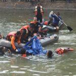 Korban Tenggelam di Kalimas Surabaya Ditemukan, Sang Ibu Pingsan