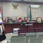 Jaksa KPK Eksekusi Terpidana Eks Kadis PU Sidoarjo Ke Rutan Perempuan Surabaya