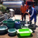 Tujuh Dusun di Situbondo Masih Krisis Air Bersih