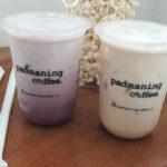 Nikmatnya Susu Ketan Hitam ala Padmaning Coffee Surabaya