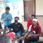 Kades Battal Situbondo dan Anaknya, Dilaporkan Polisi Soal Penganiayaan Anggota LSM