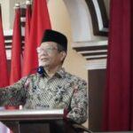 Sekitar 44 Juta Masyarakat Indonesia Tak Percayai Covid-19, Mahfud MD Beberkan Fakta