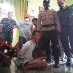 Terjatuh Saat Kabur Bawa Motor Curian, Pria di Probolinggo Babak Belur 'Dimassa'