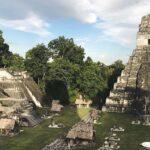 Mengenal Sistem Penyaringan Air Suku Maya yang Jenius