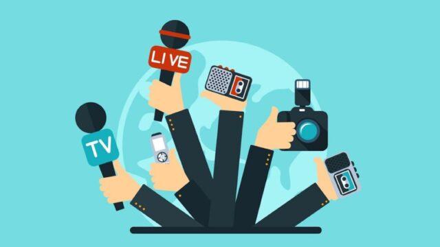 Media Profesional Tak Bisa Digantikan Medsos