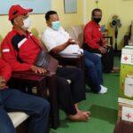 Sosialisasi 3M, PMI Jember Sasar Yayasan LKSA dan Pondok Pesantren