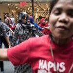 7 Negara Favorit Pekerja Migran Indonesia
