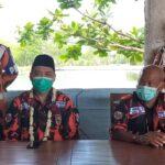 Pilkada Sidoarjo 2020: Menangkan Kelana-Dwi Astutik, Kader Pemuda Pancasila Diterjunkan di TPS