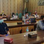 Pandemi Covid-19, Tak Surutkan Semangat Wartawan di Sidoarjo Berbagi Ilmu Jurnalistik