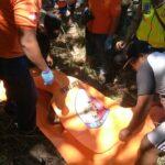 Kerangka Manusia Ditemukan di Kebun Jati Situbondo