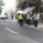 Tabrak Pikap di Tikungan yang Menurun di Situbondo, PemotorAsal Bondowoso Tewas