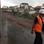 Proyek Bekas Ruko Jompo Digarap, Anggaran Rp 16 Miliar Kurang Seribu Rupiah